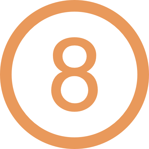 number-eight-in-a-circle