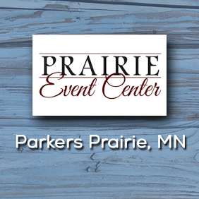 Parkers Prairie Event Center