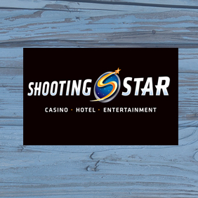 Shooting Star Casino