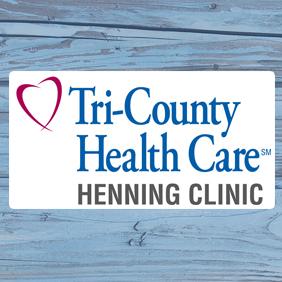 Tri County Health Henning