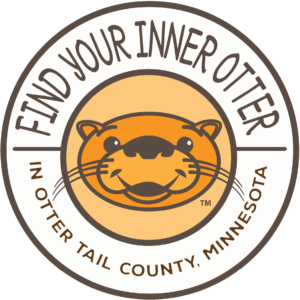 Otter Tail Lakes Country logo