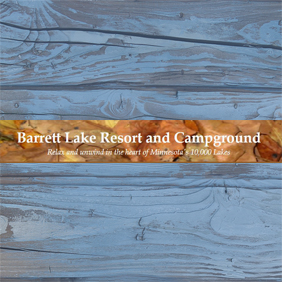 Barrett Resort & Campground