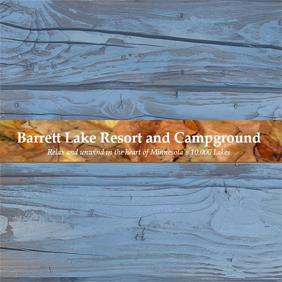Barrett Resort & Campground