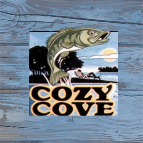 Cozy Cove Resort