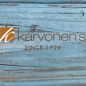 Karvonen's