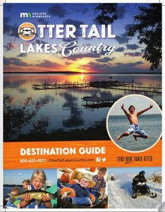 Otter Tail Destination Guide