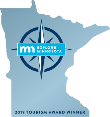 2019 Tourism Award Winner