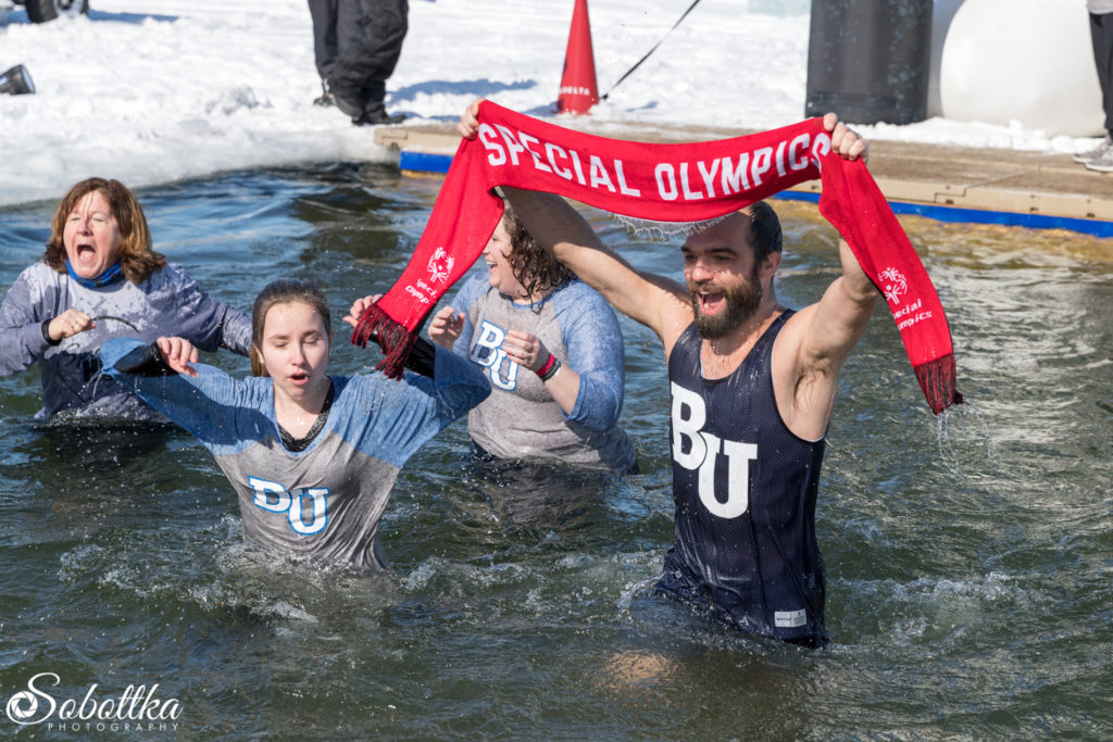About Polar Plunge