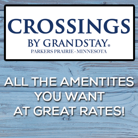 Crossings Parkers Prairie