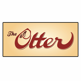 otc on ice web ad the otter