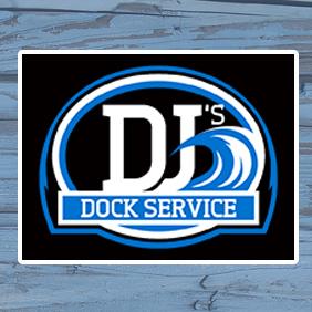 DJ's Dock Service
