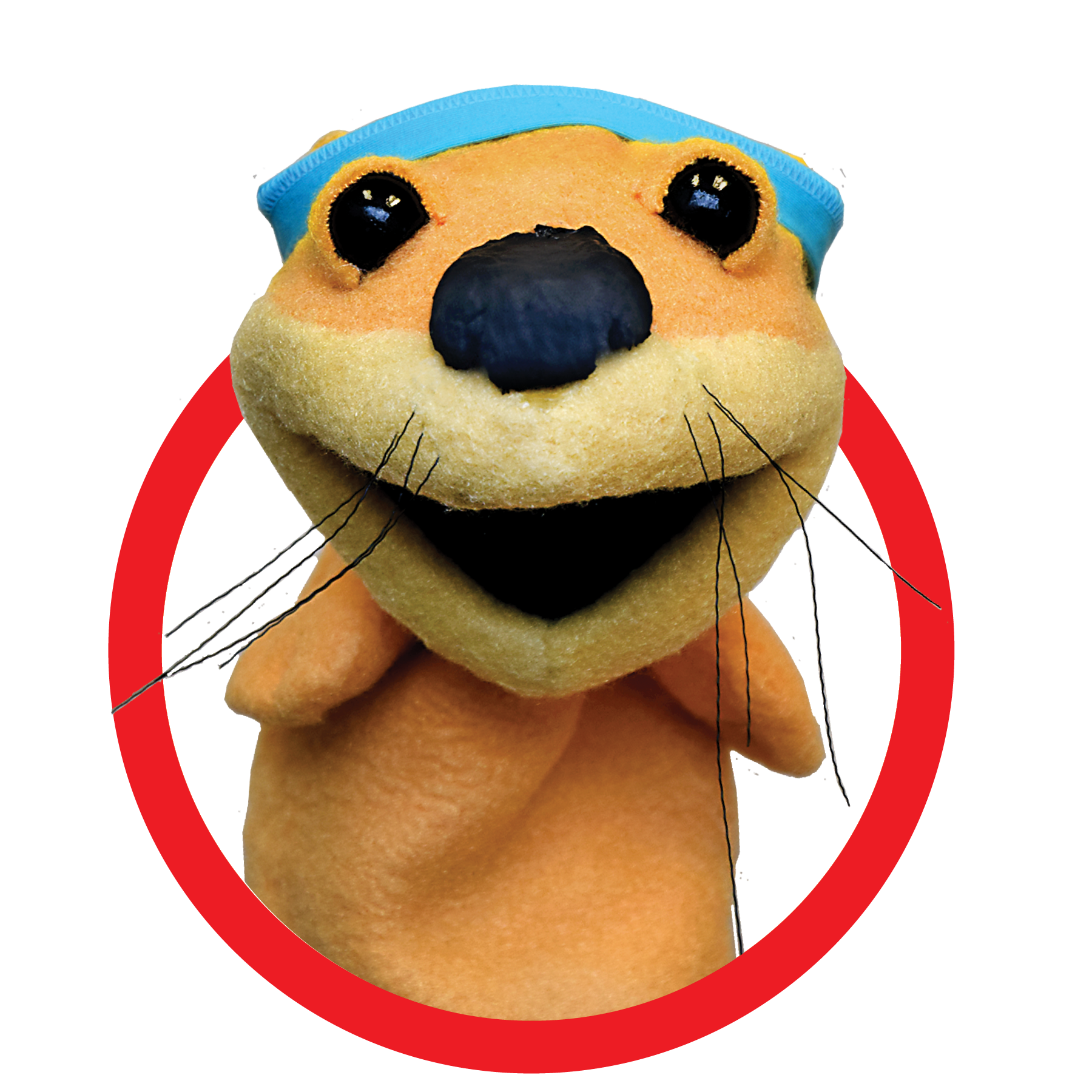 Active Otter