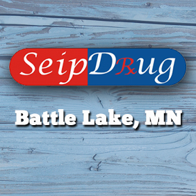 Seip Drug Battle Lake