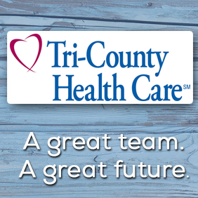 Tri County Health Work