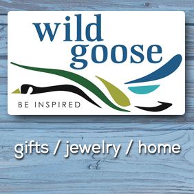 Wild Goose Gifts